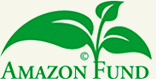 Amazon Fund logo